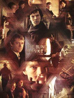 The Blind Banker