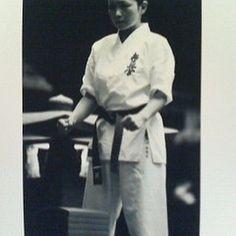 【rarasakura9375】さんのInstagramをピンしています。 《🌸ヤマトナデシコは強くないとね🌸 * *#ららさくら #cherryblossoms#ceriser#ciliegio giapponese#cerezo#kirsche#らら音頭#楽しもう#浴衣#帯#空手#有明#盆踊り#yukata#yukatadress#桜#sakura#武道》