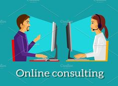 Online Consulting. $5.00