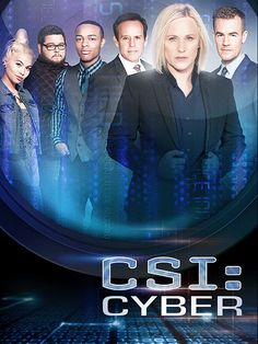 CSI: Cyber (2015– ) - (CBS) Sunday, Oct. 4, 2015 at 10 p.m - Special agent Avery Ryan works to solve crimes as a CyberPsychologist for the FBI. -   Creators: Ann Donahue, Carol Mendelsohn, Anthony E. Zuiker -  Stars: Patricia Arquette, James Van Der Beek, Shad Moss - CRIME / DRAMA