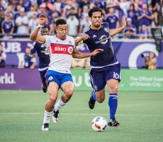 Orlando City v Toronto FC - Betting Preview! #mls #soccer #betting #tips #football