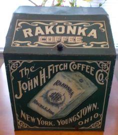 Rakonka Coffee
