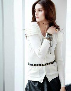 The Olivia Palermo Lookbook : Outubro 2013