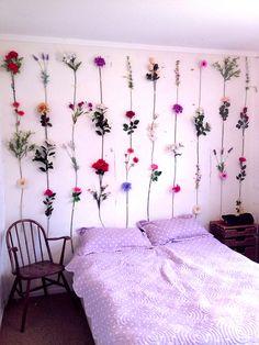 10 ideias criativas e muito baratas para decorar a parede (sem tinta)