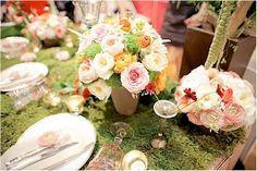 NY Magazine Wedding Event Merci New York