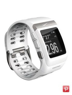 Nike GPS Running Watches for Women - Achieve your fitness goals with the assistance of a gps tracker to measure all things exercise: topsmartwatcheson... http://nanorunner.com