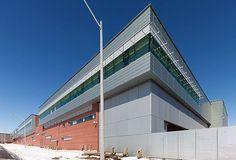 CANMET Material Technology Laboratory / Diamond Schmitt Architects (3)