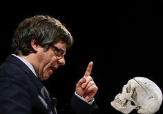 Uma estranha e gigantesca ave sobre Barcelona: To Tsipras or not to Tsipras...