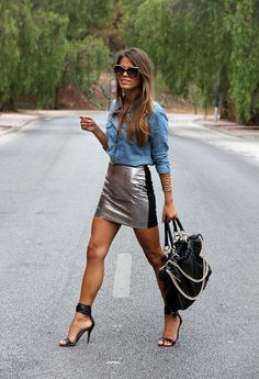 The Best Look You've Ever Seen For This Spring 2014 ‹ ALL FOR FASHION DESIGN