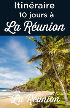 10 Tage in Reunion - Vacation To World Travel And Tourism, Travel Agency, Voyage Reunion, Belle France, Africa Destinations, Destination Voyage, Africa Travel, Travel Advice, Travel Around