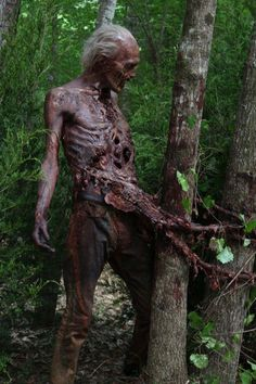 The Walking Dead Season 6 News: New Zombie Images, Premiere Date, & First Trailer