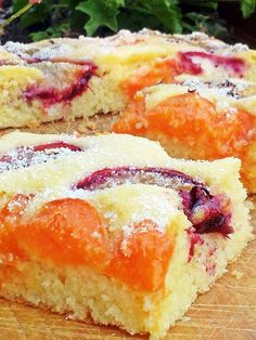 Hungarian Desserts, Hungarian Recipes, Baking Recipes, Cake Recipes, Dessert Recipes, Sweet Desserts, Sweet Recipes, Cream Puff Recipe, Food Cakes