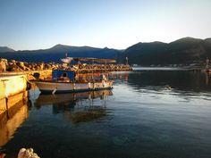 O Τάσος Δούσης προτείνει 8 υπέροχες αποδράσεις μια ανάσα από την Αθήνα μόλις επιτραπούν οι μετακινήσεις! Mediterranean Sea, Corinthian, Greece, Places, Summer, Landscapes, Fishing, Colors, Greece Country