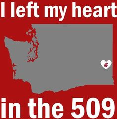 home is where your heart is. and all us cougs leave a big piece of our hearts in pullman.