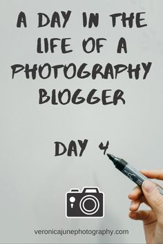 It's day 4 of A Day in the Life! Photography Business, Photography Blogs, Photography Composition, Phone Photography, Newborn Photography, Family Photography, Street Photography, Landscape Photography, Portrait Photography