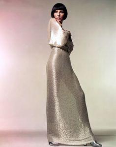 Vogue 1975. #70s #fashion #Sewcratic