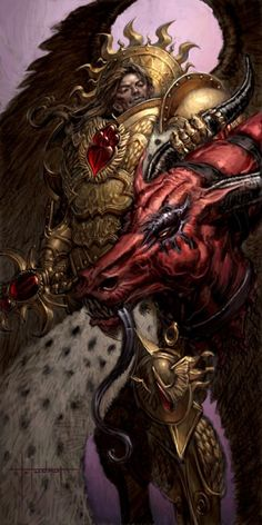 Sanguinius