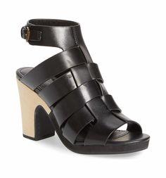 Main Image - Kelsi Dagger Brooklyn Ultra Block Heel Sandal (Women)