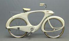 1960Bowden Spacelander Designer and...