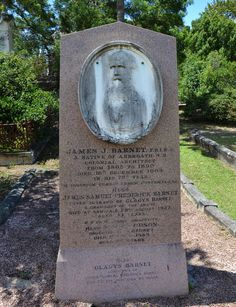 James Johnstone Barnet (b1827 Scotland – died December 1904 in Sydney) was the Colonial Architect for New South Wales, serving from 1862 to 1890.His works includes 169 post and telegraph offices, 130 courthouses, 155 police stations, 110 lock-ups and 20 lighthouses. His major works include the General Post Office building in Sydney, Callan Park Lunatic Asylum, the Australian Museum, the Colonial Secretary's building, Lands Department building, and the Anderson Stuart at Sydney University.