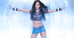 WWE.com pays tribute to AJ Lee with a 100-photo retrospective of the three-time Divas Champion, from the iconic images to the unseen.