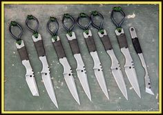 """""""A New Breed Of Tools Built For Adventure"""" - SAR global tool"""