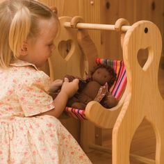 julies swing | Nova Natural Toys + Crafts