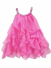 Girls Designer Dresses | Designer Dresses for Girls | PinkPrincess.com
