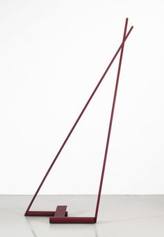 Find the latest shows, biography, and artworks for sale by Anthony Caro. Considered one of the most influential practitioners of modern sculpture, Anthony Ca… Geometric Sculpture, Abstract Sculpture, Sculpture Art, Sculpture Garden, Steel Sculpture, Modern Sculpture, Anthony Caro, Action Painting, Artist Biography
