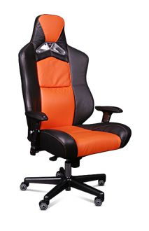 Pro Mech Racing - One of the most stylish Racing Car styled Office Chairs  - one for the boys - GT Chair