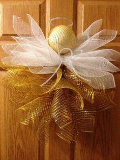 Para tu puerta, que mejor Adorno que un angel