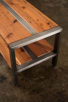 184 Best Steel Coffee Table Images In 2020 Steel Coffee Table