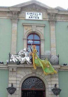 carnaval en Lugo