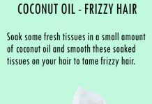 Best Coconut Oil Beauty Tips and Tricks