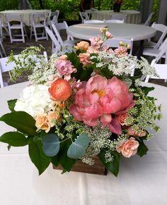 Courtenay Lambert Florals and Event Design #cincinnati #flowers #wedding