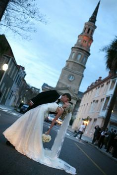 If I get married at St. Phillips (which I probably will) I am getting a picture like this <3