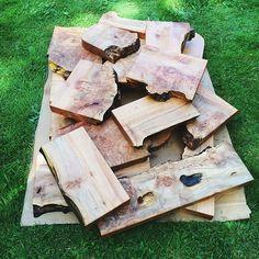 Natural cuttingboards