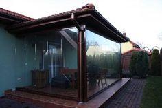 Inchideri terase  cu sticla - terase,balcoane
