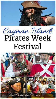 For good wholesome family fun at a Caribbean carnival/festival, consider the Cayman Islands Pirates Week Festival which takes places every November.  There are street dances, competitions, games, wonderful local food and drink, kids day, glittering parades, sports events for everyone, Heritage Days, pirate invasion and fireworks galore.