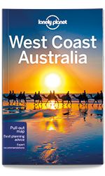 Lonely Planet: West Coast Australia travel guide - 9th edition Lo...