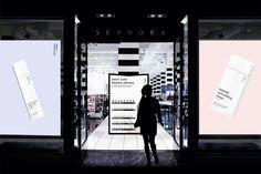 Sephora cosmetics packaging by Yoonji Do » Retail Design Blog