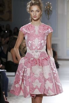 Temperley London. SS 2014. NOWFASHION