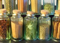 Come Usare le Erbe Aromatiche in Cucina?