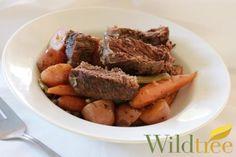 Wildtree's Absolutely Onion Pot RoastRecipe