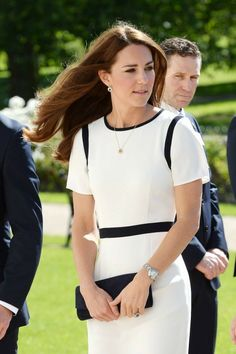 Kate Middleton Is In Greenwich For The Day | Marie Claire