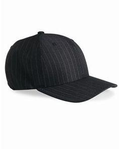 Flexfit Pinstripe Cap- 6195P