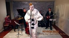 "Postmodern Jukebox and Puddles the Clown perform their ""sad clown version"" of ""Viva La Vida"" by Coldplay. For comparison, here is the original music video for the song."