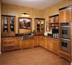 KraftMaid Hickory Kitchen Cabinets | Kitchen | Pinterest | Hickory Kitchen  Cabinets, Hickory Kitchen And Kitchens