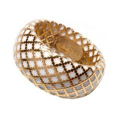 Gucci Diamantissima Ring