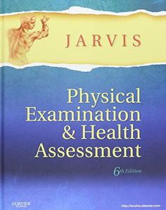 Test bank for physical examination and health assessment 6th edition click to enlarge fandeluxe Images